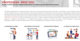 Documentation et cdi
