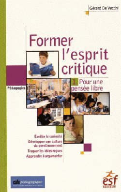 Critique article scientifique exemple