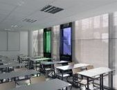 Document extrait de la brochure Class Rooms of the Future